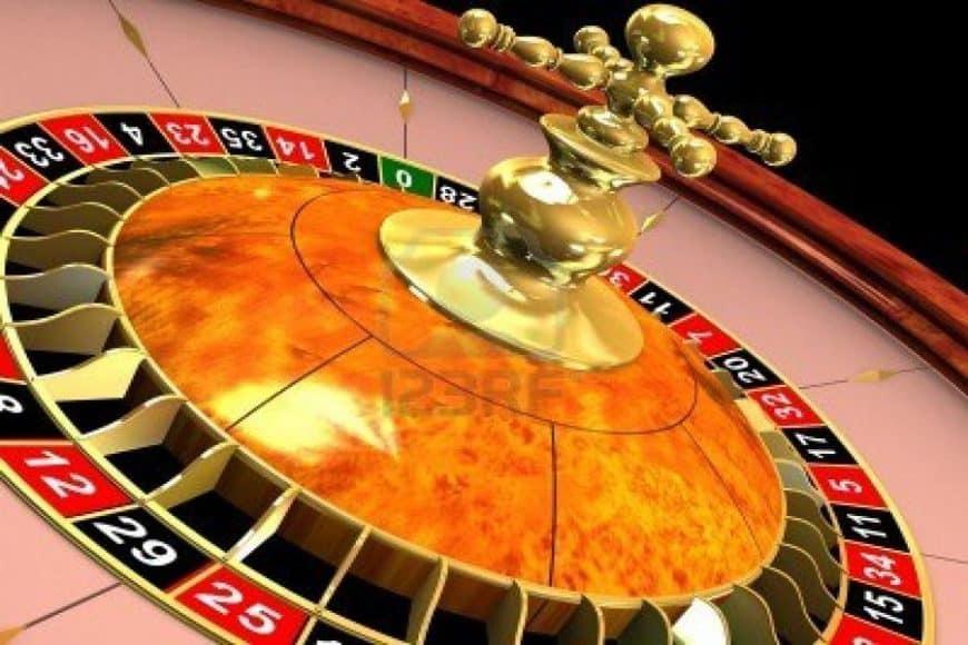 roulette e giochi da casino