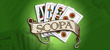 scopa online gioco casino