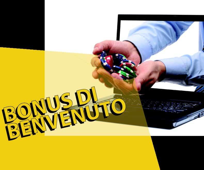 Slot online senza deposito bonus