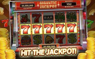 14 slot machine gratis con bonus senza deposito