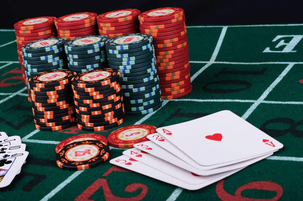 Casino online con bonus senza deposito 2018