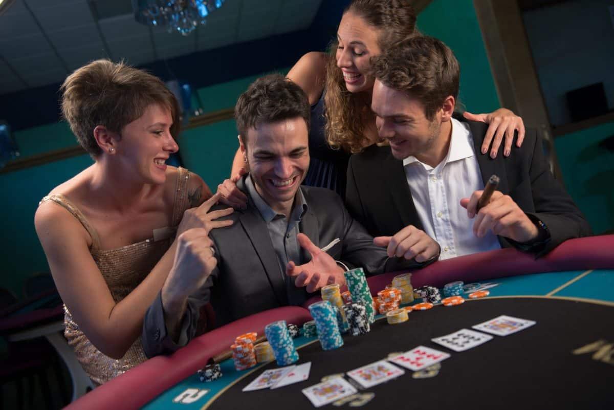 Poker senza deposito