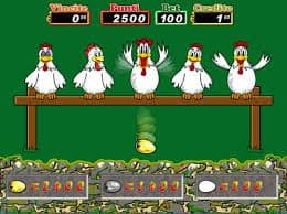 Trucchi della Slot Machine online della Gallina