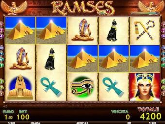 Slot Machine Trucchi Cinesi