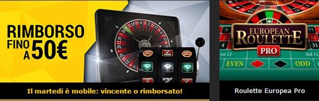 roulette online casino bwin