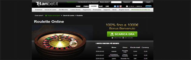 titanbet-roulette-online