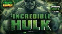 slot incredibile hulk online