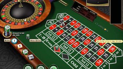 bonus casino roulette