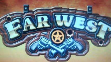 Recensione Slot Far West: info e bonus per giocare