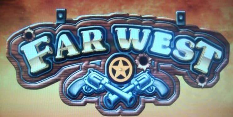 Slot Machine Gratis Far West