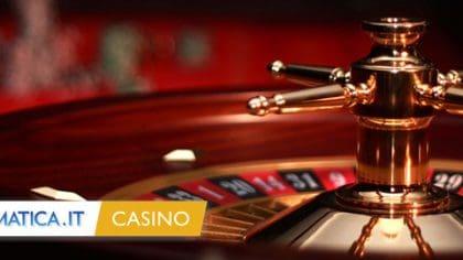 Recensione Lottomatica Casinò Online e Bonus di Benvenuto