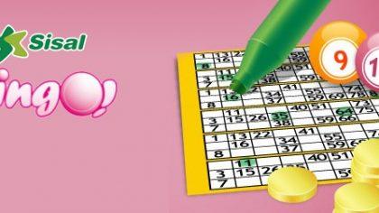 Sisal Bingo Online