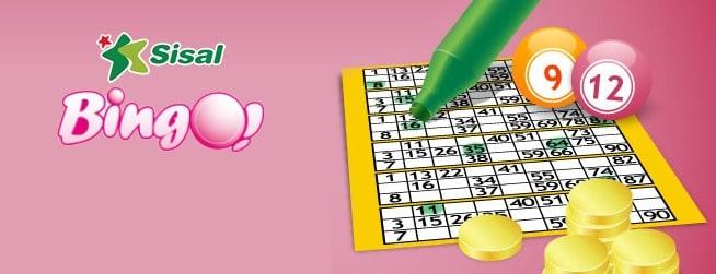 Bingo online sisal