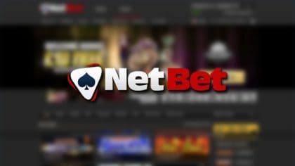 Promozioni NetBet Casino : per te tante novità e bonus !