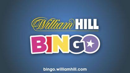 WilliamHill Bingo online