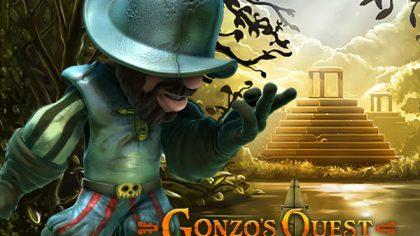 Recensione Gonzo's Quest – Slot NetEnt