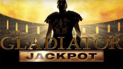 Recensione Slot Machine Gladiator Playtech