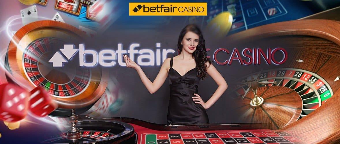 betfair casino promo code
