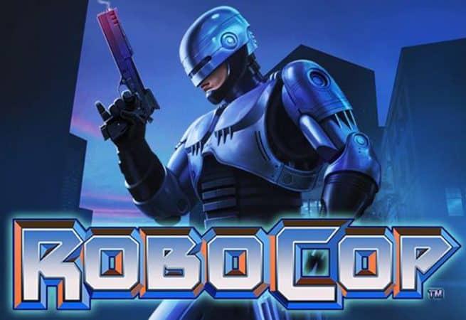 Robocop Slot Machine - Casino AAMS sicuri e legali