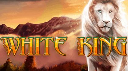Recensione Slot White King Playtech