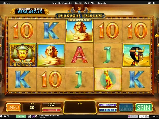 Slot machine monopoli di stato