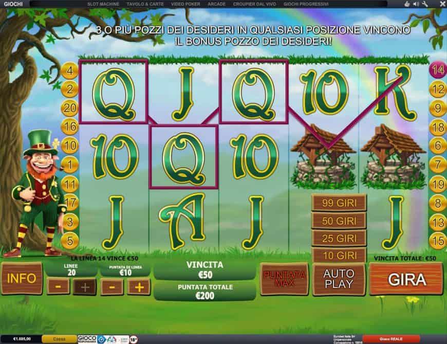 Giocare gratis alle slot machine da bar