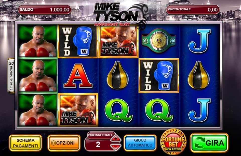 Slot Machine Online Aams
