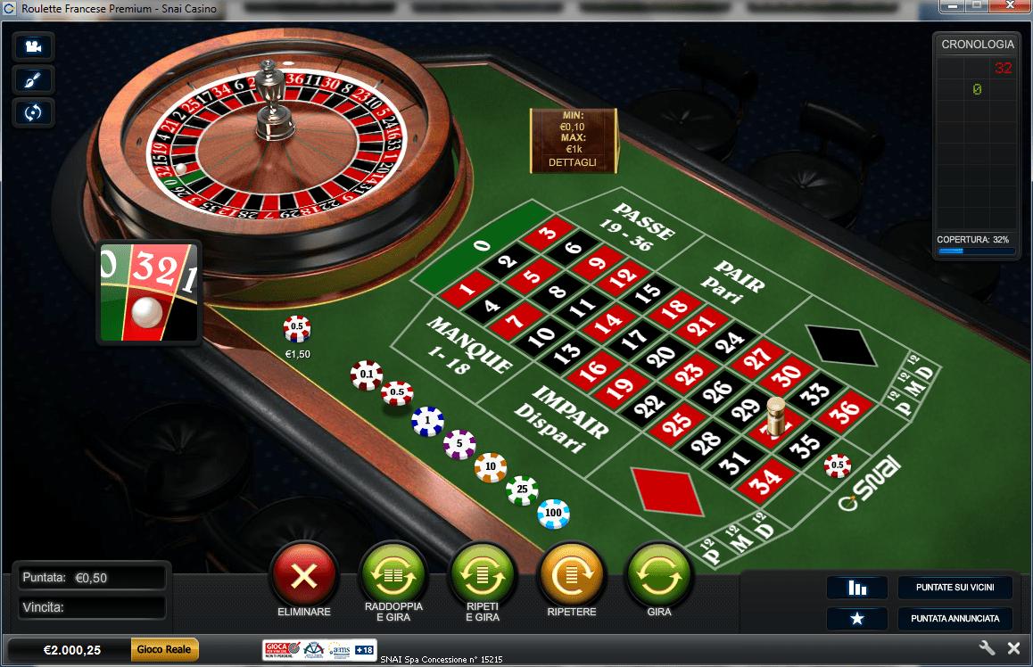 Star casino roulette maximum bet