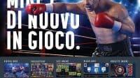 Promozione Snai Uno-Due Tyson : Bonus Triplo fino a 15€ per tutti !