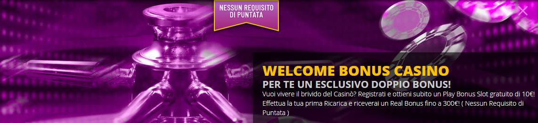 Intralot Welcome Casino