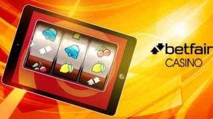 BetFair propone un nutrito elenco di giochi online