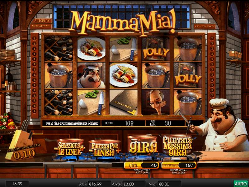 Le slot machines gratis sono ormai una realtà