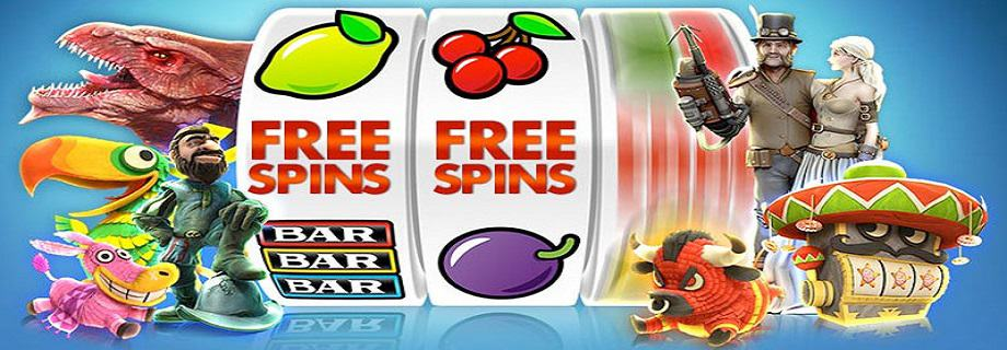 Casino slot bonus senza deposito