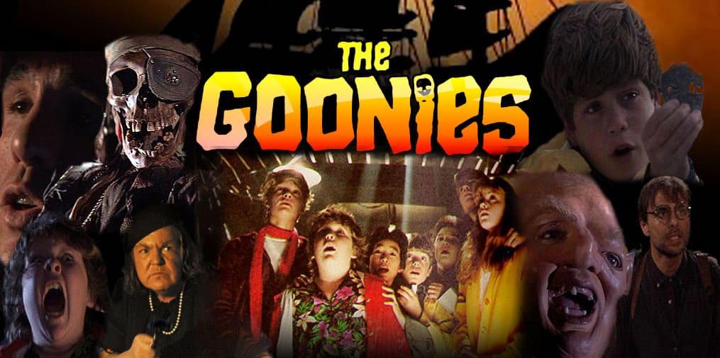 Recensione Goonies Slot Online