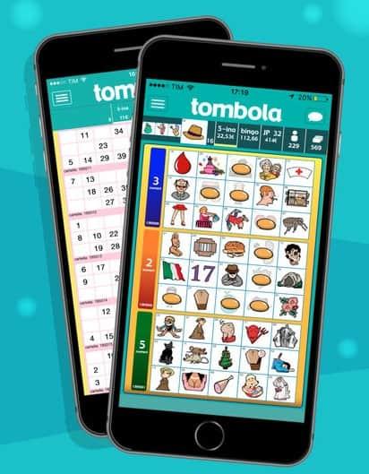 Bingo Smorfia App