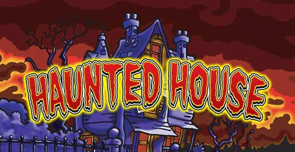 Recensione Haunted House Slot