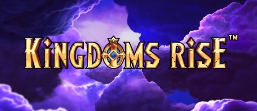 Kingdom Rise 1