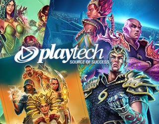 Kingdom Rise Playtech