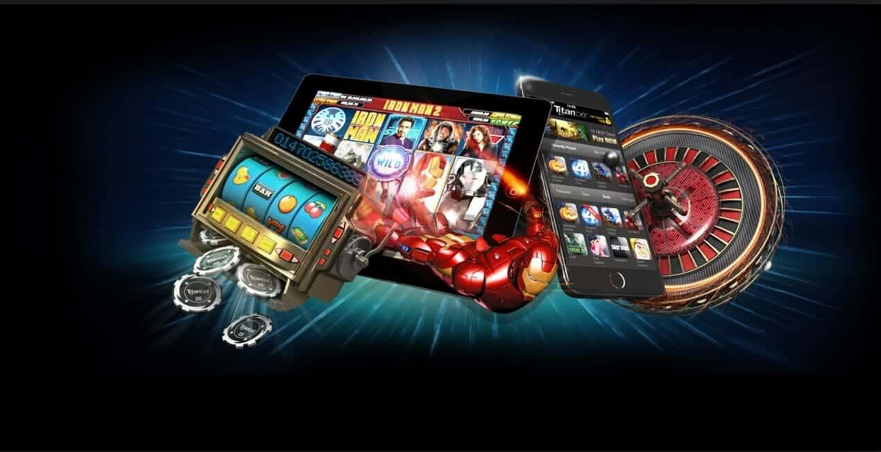 Perchè scegliere i casino online