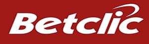 Betclic logo Casino