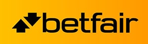 Betfair logo Casino