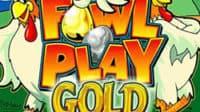 Fowl Play Gold Slot Machine