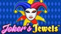 Joker's Jewels Slot Machine