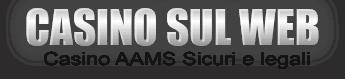 Casino AAMS sicuri e legali