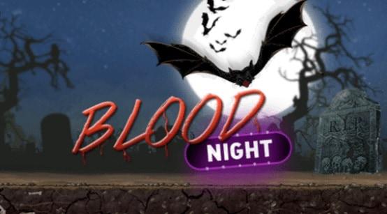 Blood night vip tuko casino slots Turhal