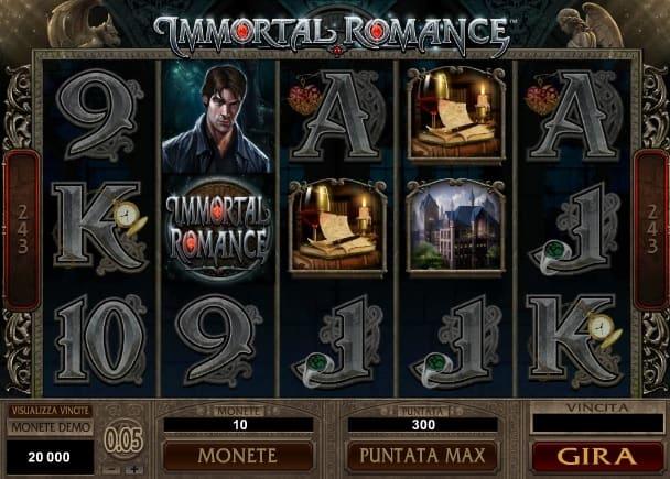 Imm romance 2