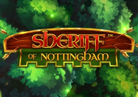 Sheriff of Nottingham slot