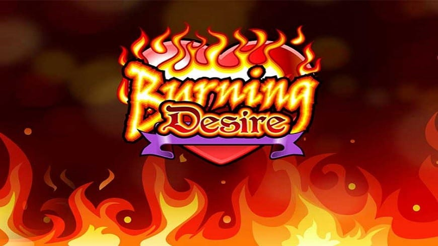 burning desire desktop