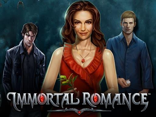 immortal romance desktop