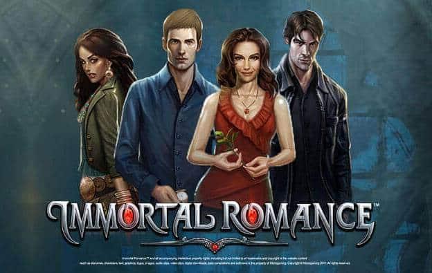 immortal romance mobile